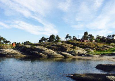 norwegen-rundreise-bucht
