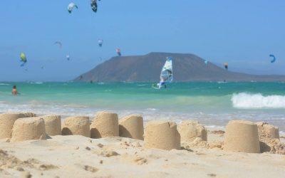 Perfekter Urlaub auf Fuerteventura