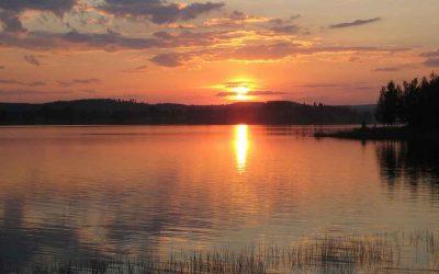 Urlaub in Finnland: Luxus für die Seele