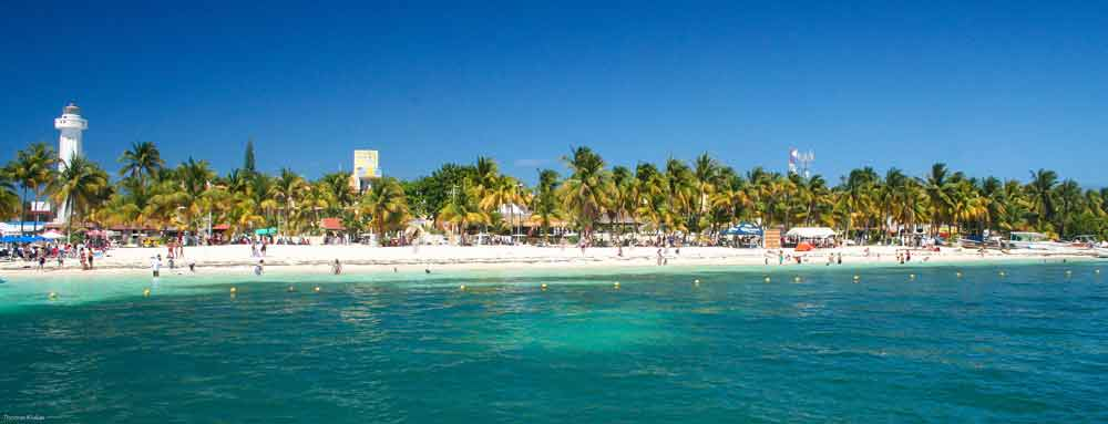 Mexiko-Rundreise: Karibik, Mayas und Buritos