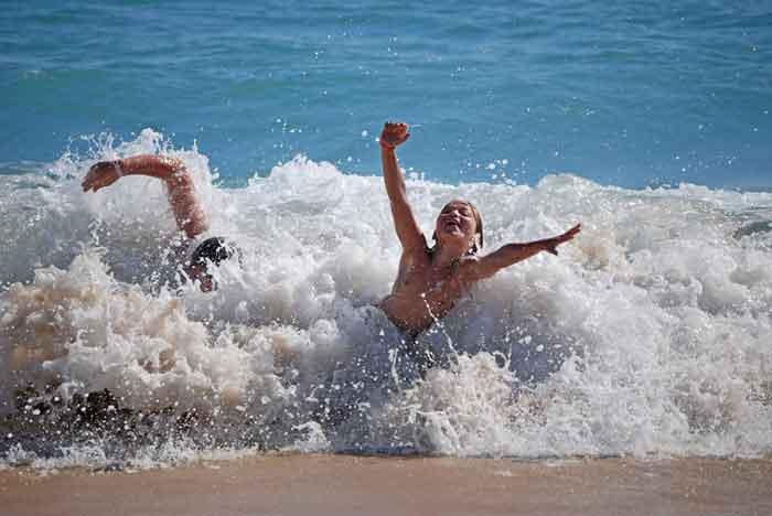 Balearen Urlaub speziell für Kinder