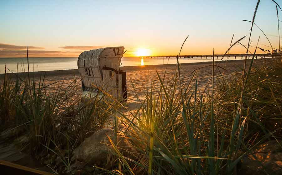 TOP Reiseziel in Deutschland: Nordsee