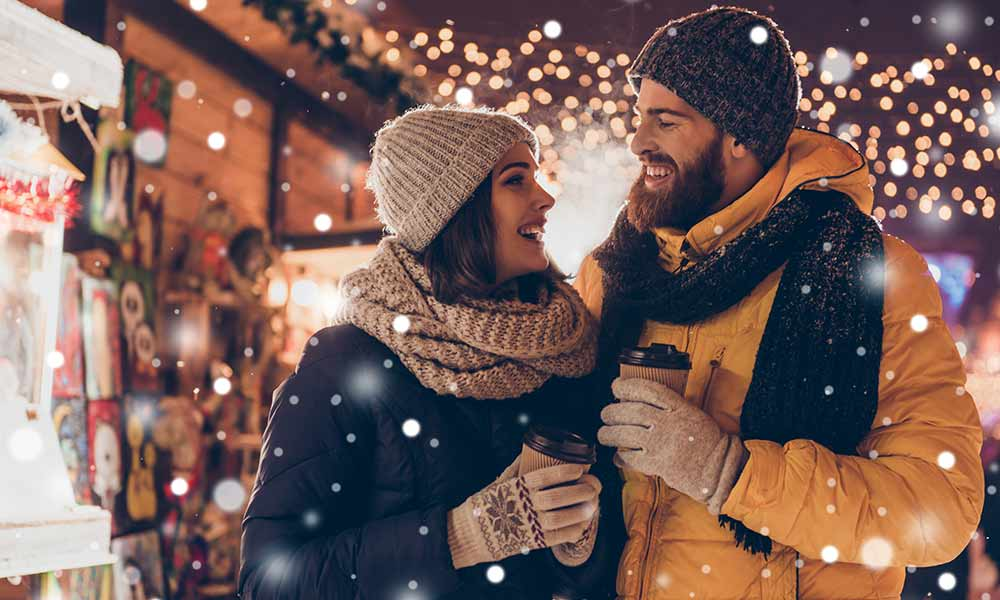 Weihnachtsmärkte 2019: das sind die schönsten in Europa
