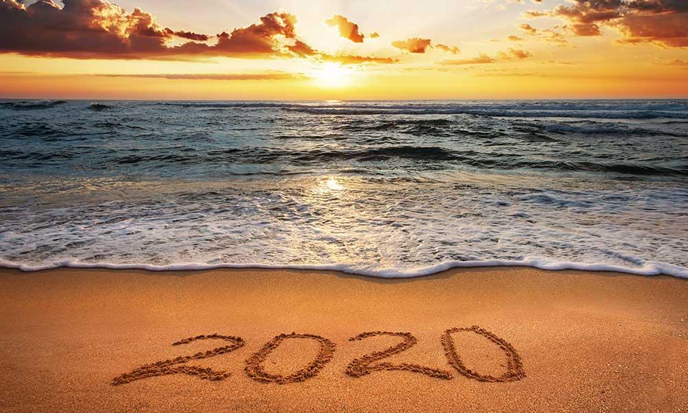 Reisetrends 2020: Die angesagtesten Urlaubziele
