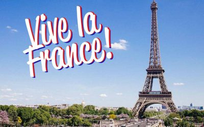 Die schönsten Reiseziele in Frankreich