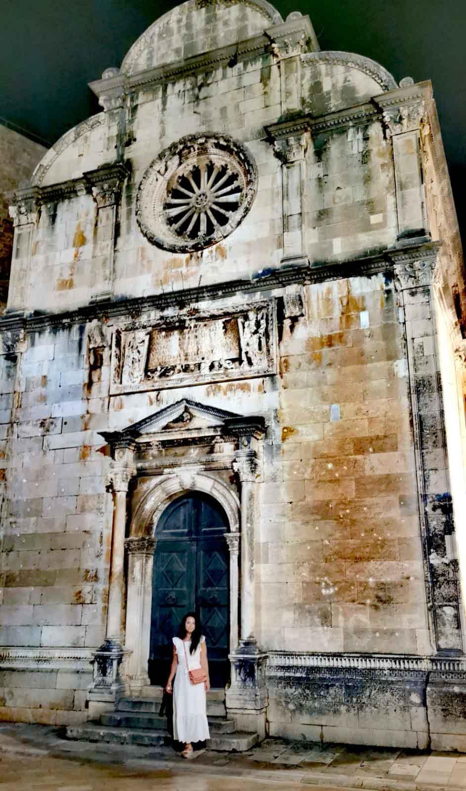 Ein Muss beim Kroatien-Urlaub: das Weltkulturerbe Dubrovnik