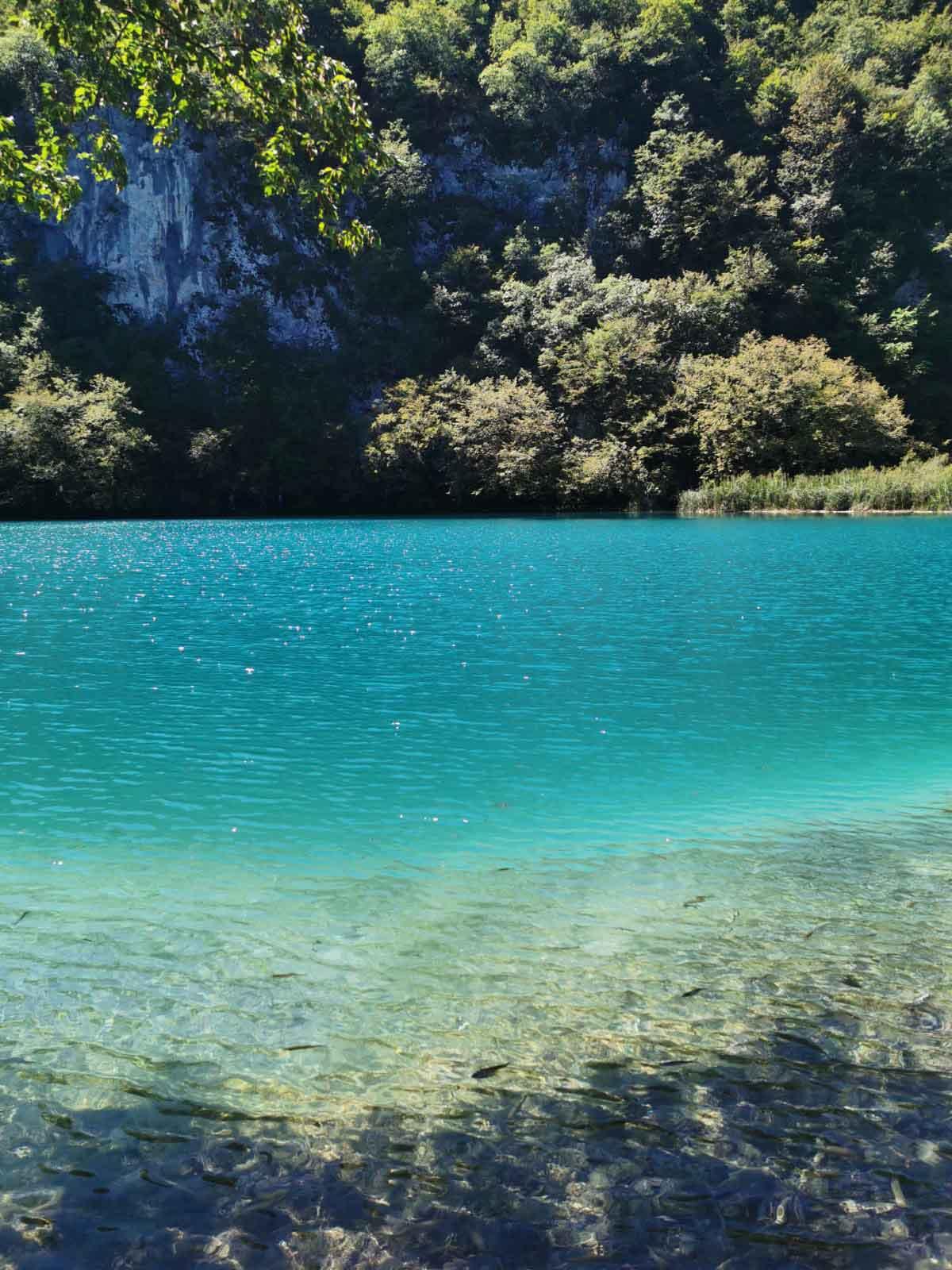 Die Plitvicer Seen: Kulisse für zahlreiche Winnetou-Filme